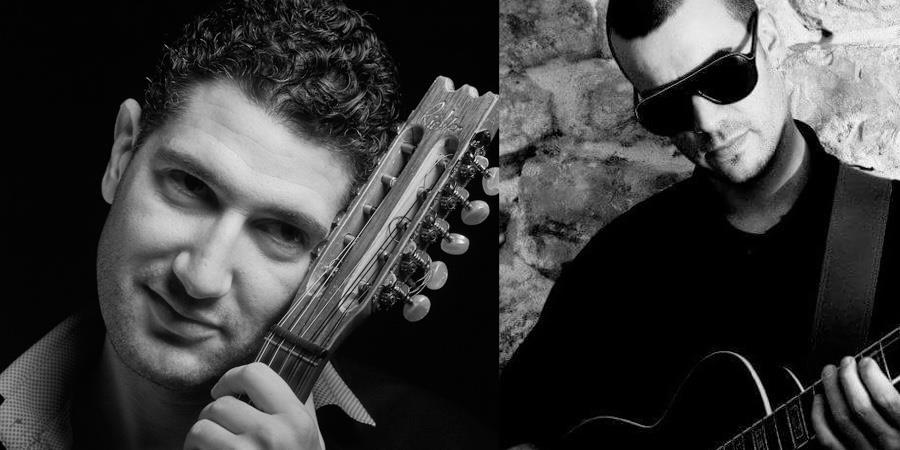 Flamenco Argentin - Andres Izuriéta - Les Journées de Pont ar Gler