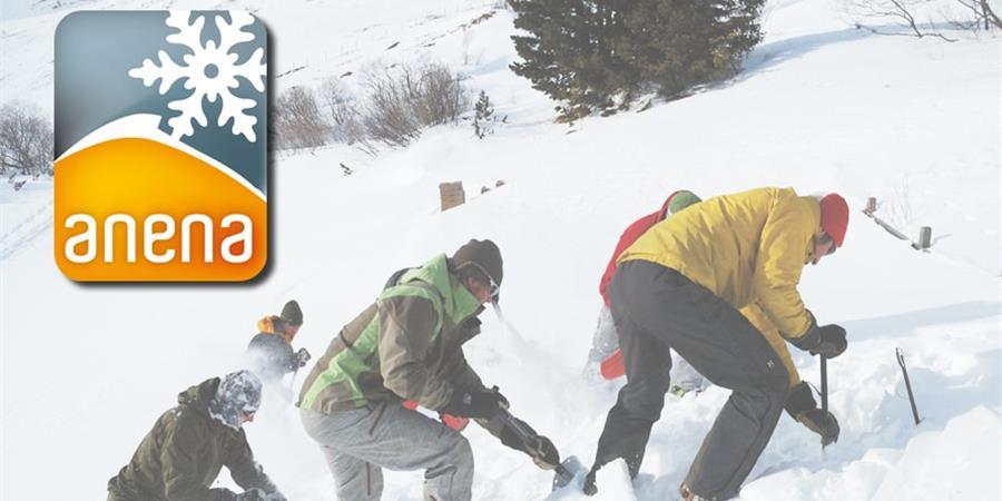 Journée sécurité neige & avalanches 2017 à Labège (31) - comité régional caf occitanie