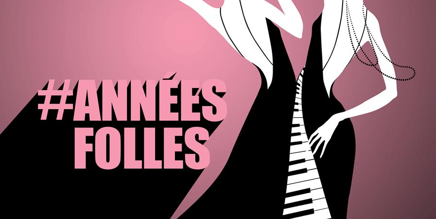 #Années Folles - Association Culturelle du Val de Siagne