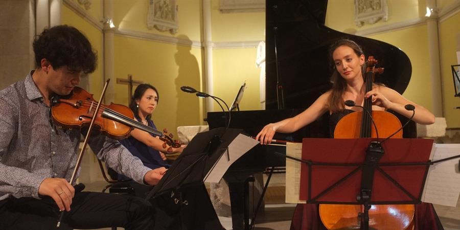 Concerts de l'APAS - APAS Académie Provençale des  Amis de Stuttgart