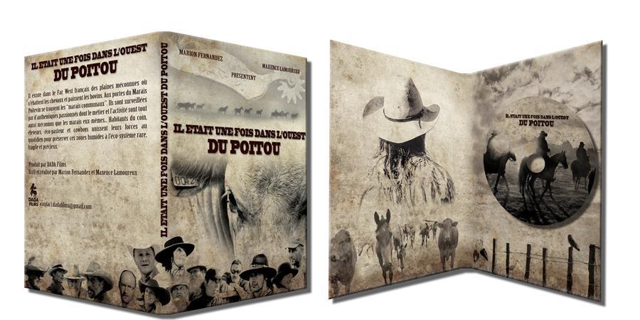 Il était une fois dans l'ouest du Poitou - Dada Films