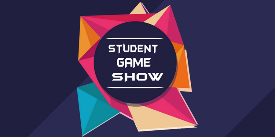 Student Game Show - Student Game Events
