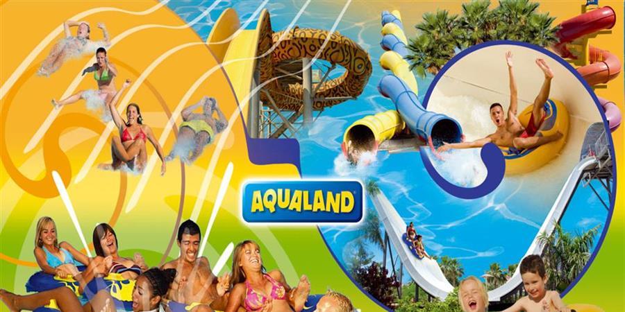 Sortie d'été Aqualand Port Leucate - PELICARUS