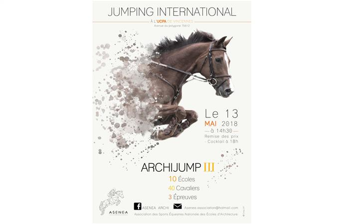 Archi Jump 2018 - ASENEA