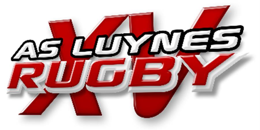 40 ANS CLUB DE RUGBY AS LUYNES - AS LUYNES Rugby