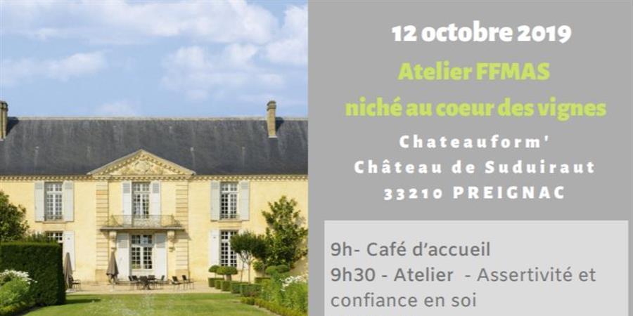 L'Assertivité et vous  : un pas vers la confiance en soi - Fédération Française des Métiers de l'Assistanat et du Secrétariat