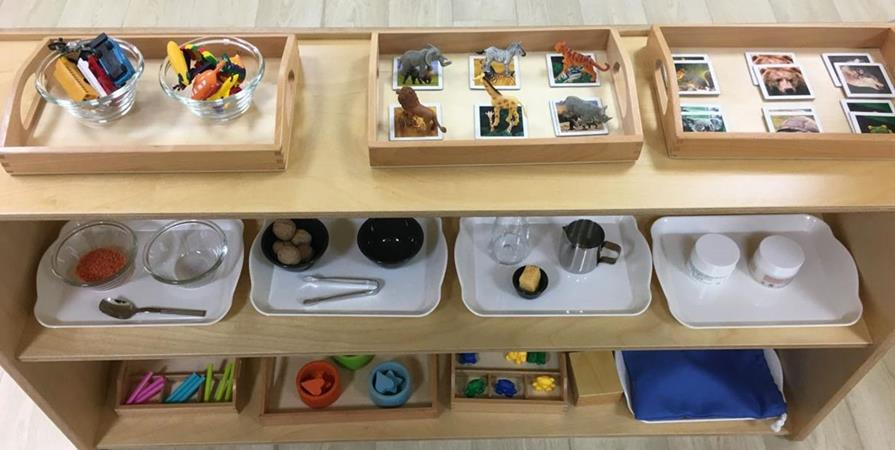 Atelier DECOUVERTE pour les 3-6 ans - 2 - Association Montessori : aide-moi à faire seul