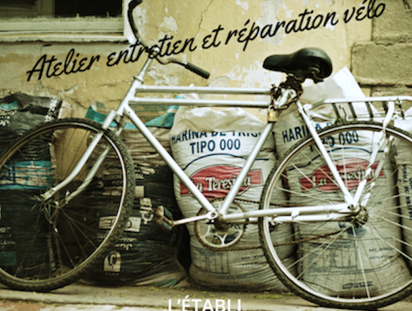 Entretenir / Régler / Réparer son vélo - L'Etabli