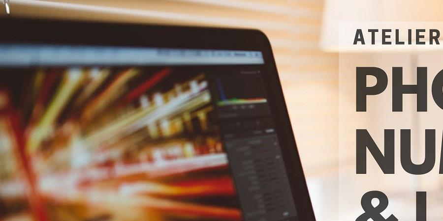 Atelier photographie numérique et logiciel libre - An Daol Vras