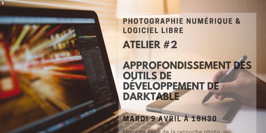 Atelier 2 : approfondissement des outils de développement - An Daol Vras