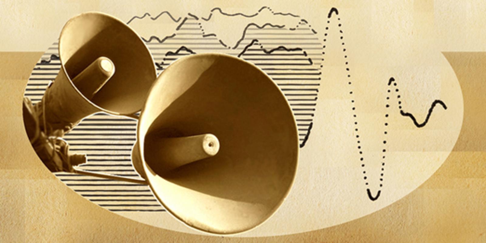 Arts sonores - techniques et créations - Plateforme de la jeune création franco-allemande