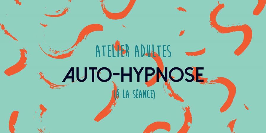 Auto-hypnose - Apprendre à s'aimer - Les enfants du Tarmac