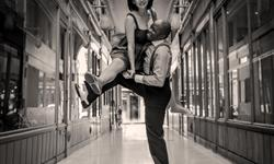 Swing, Lindy Hop et Jazz Roots -