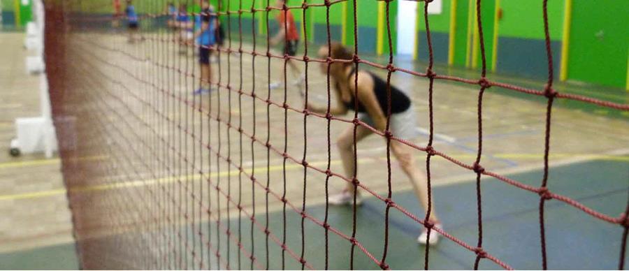 Stage adultes loisirs Vacances Toussaint 2019 - Groupement d'Employeur Angers Loire Badminton
