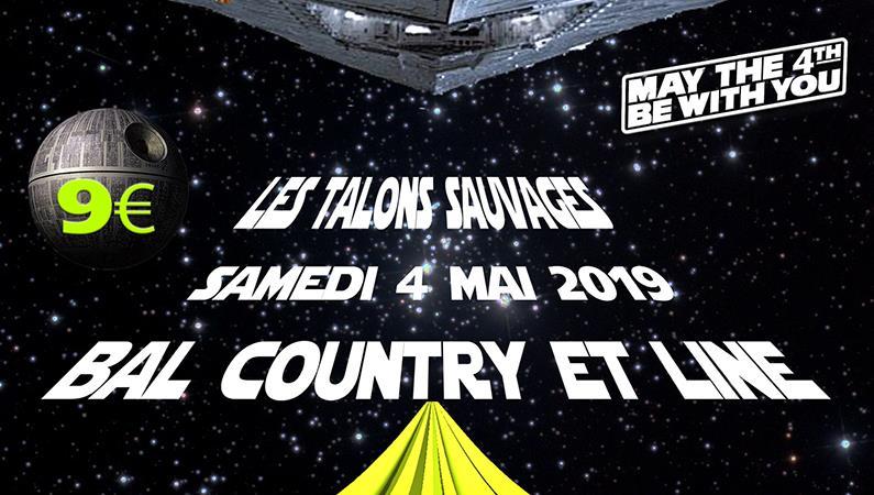 DANCE WARS - Les Talons Sauvages