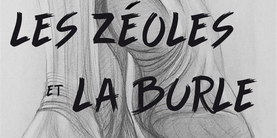 Bal La Burle et Les Zéoles - Terre à Pied