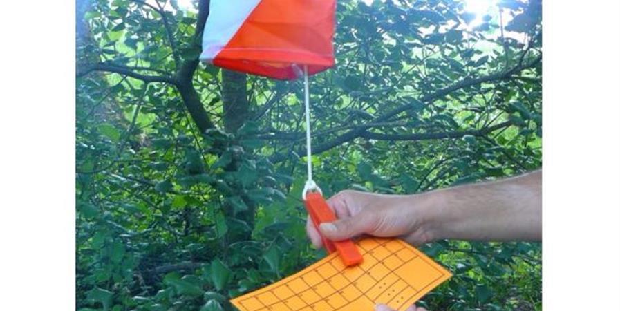 initiation Course Orientation 17 - ASND17