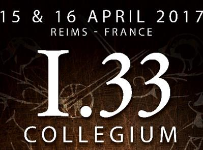 I.33 Collegium Second Edition - Ex Machina