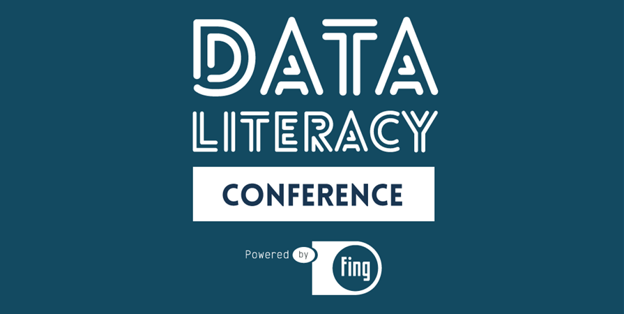 Data Literacy Conference 2018 - La Fing