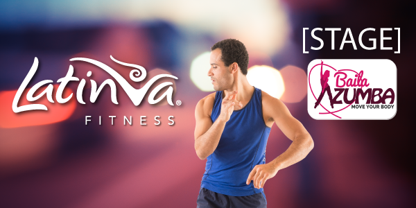 Stage Découverte LATINVA / Artenay - LATINVA FITNESS FRANCE