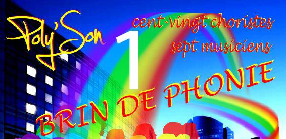 BRIN DE PHONIE-1 vendredi 22/11/19 20h30 - Poly'Son