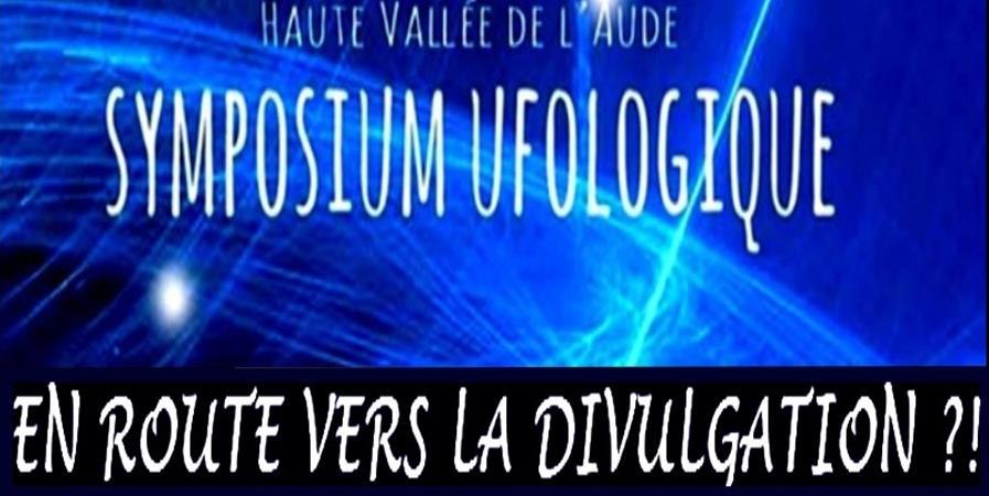 2è Symposium Ufologique en Haute Vallée de l'Aude - Heuristique Occitane Résurgente