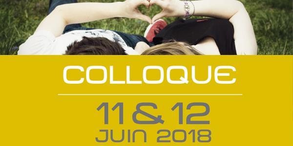 Colloque 2018: Vie amoureuse, affective et sexuelle - Comité Franco Québecois pour l'Intégration et la Participation Sociale