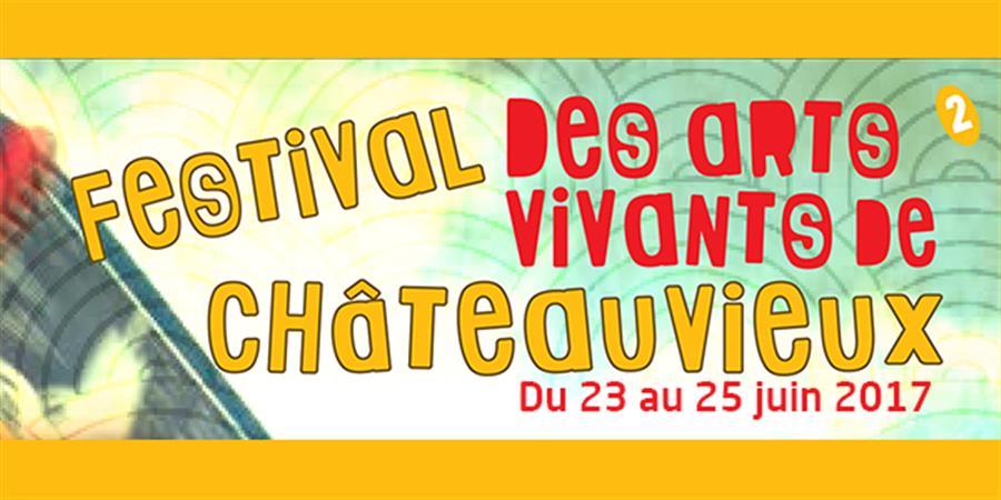 Festival de Châteauvieux 2017 - La Luba