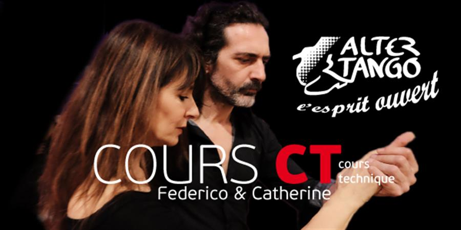 Cours CT - AlterTango