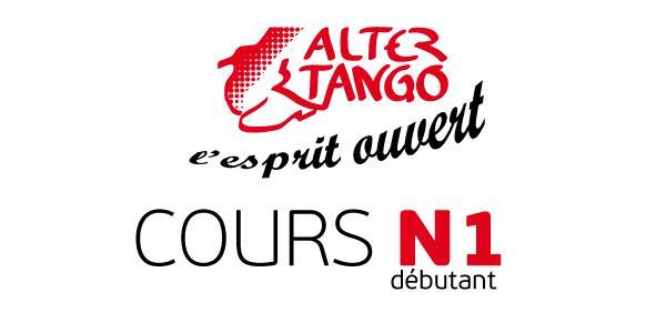 Cours N1  - AlterTango