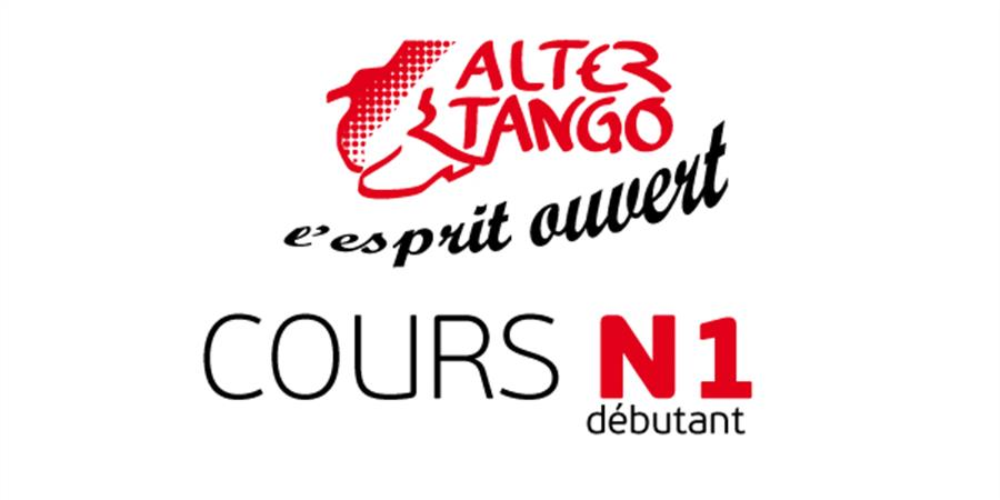 Cours N1  - AlterTango