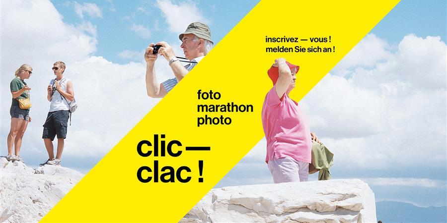 Clic-Clac ! 2018 - La Chambre
