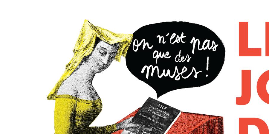 50 ans après, retour sur les lieux de naissance du MLF : Parcours Matrimoine  - HF Île-de-France