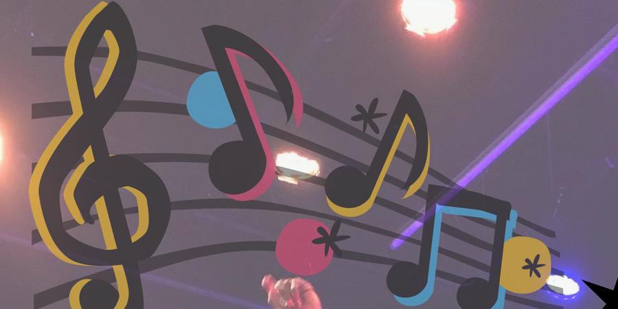 EDIM EN CONCERT AU THEATRE DE CACHAN - EDIM - Centre de Musiques Actuelles