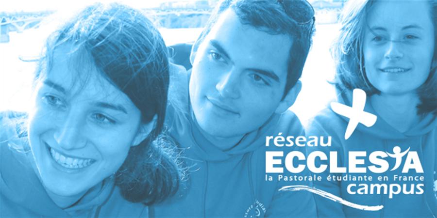 ECCLESIA CAMPUS 2018 - Union des Associations diocésaines de France