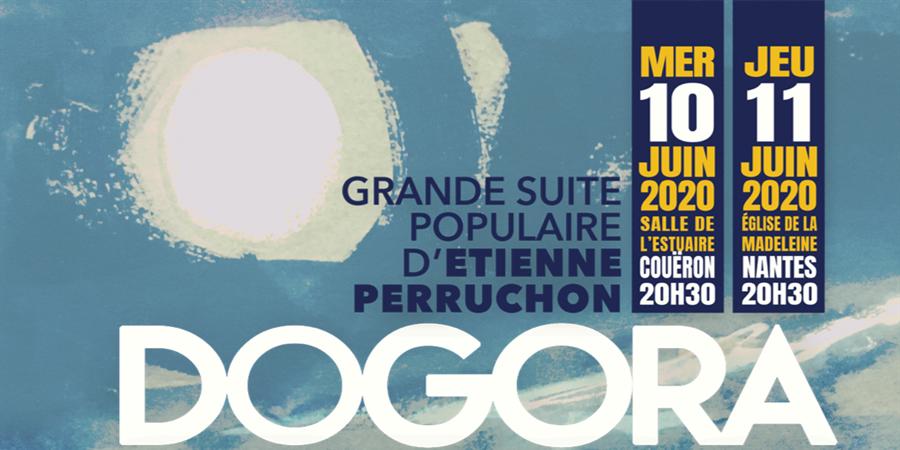 DOGORA à Nantes - ogec la montagne