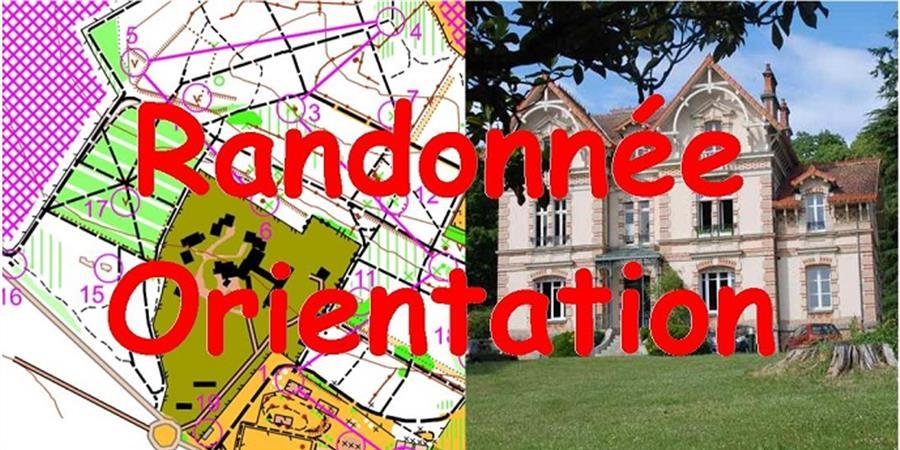 Randonnée Orientation Adrenaline 2FR - ADRENALINE 2FR