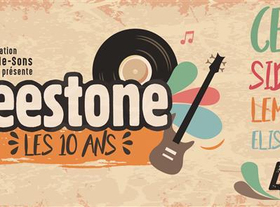 Freestone : Fête ses 10 ans ! - Les Cale-sons