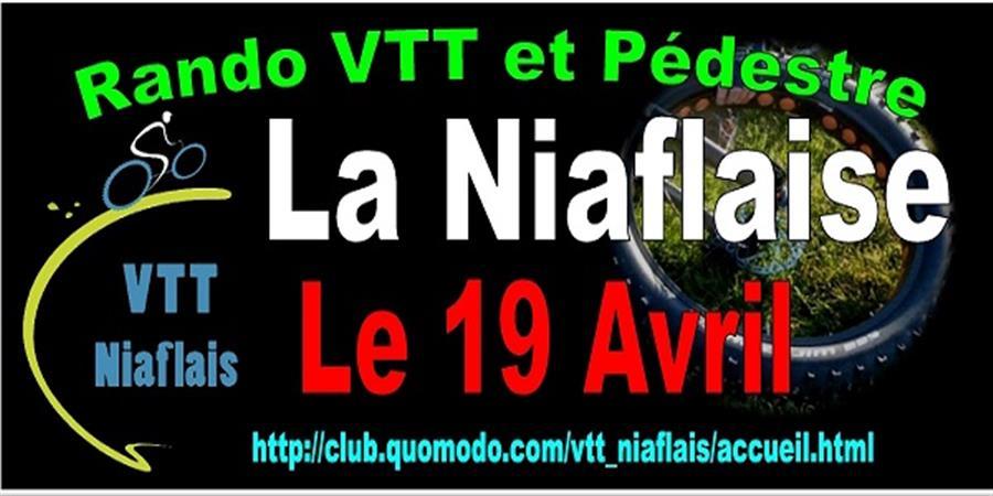 La Niaflaise 2020 - ASS SPORTIVE DE NIAFLES SECTION VTT