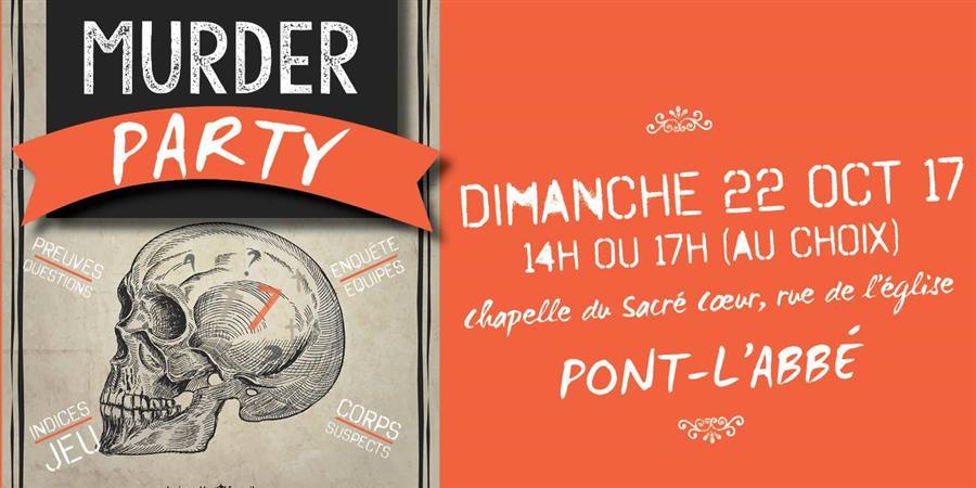 Murder Party - Réveil sur la Breizh !