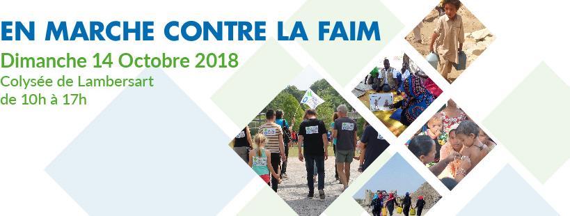EmcF 2018 - Délégation Action contre la Faim Nord