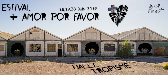 Festival + Amor por favor - Onde Plurielle