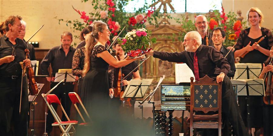 Concert d'Ouverture - Itinéraire Baroque