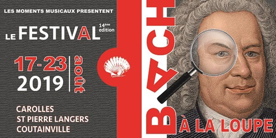 Bach Musette - Concert de Clôture et buffet partagé - Moments Musicaux