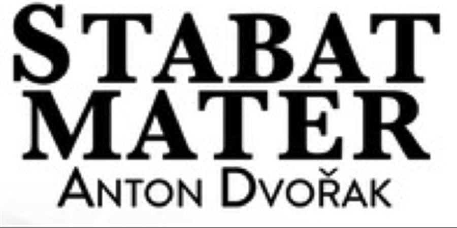 Le STABAT MATER d'Antonin Dvorak à Nîmes le dimanche 13 octobre 2019 à 18h - LE MADRIGAL DE NÎMES