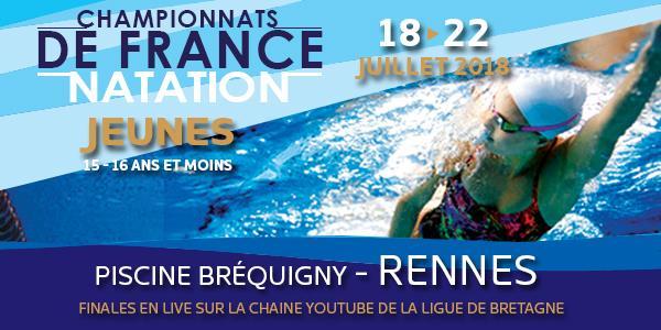 Chpts De France Jeunes 15 16 Ans Et Moins Et Criterium National Promo