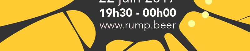 BeeRumP 2017 - BeeRumP