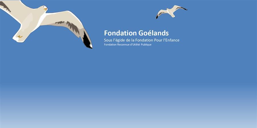 Concert 2019 de la Fondation Goélands - FONDATION POUR L'ENFANCE