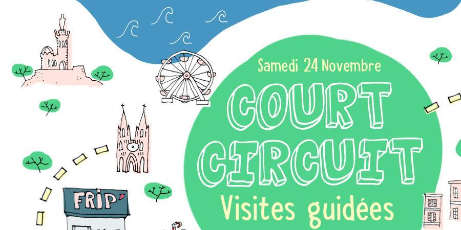 Court-circuit Les Réformés  - Zero Waste Marseille