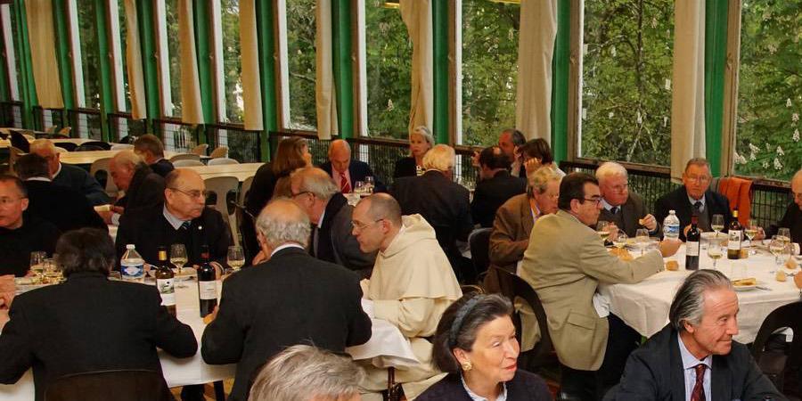 Réunion annuelle des Anciens Elèves - L'association des anciens élèves de Grand Lebrun